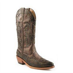 #Roper                    #ApparelFootwear          #Roper #Western #Boots #Womens #Eagle #09-021-1553-0780                       Roper Western Boots Womens 12 Eagle 09-021-1553-0780 BR                                                 http://www.snaproduct.com/product.aspx?PID=7964603
