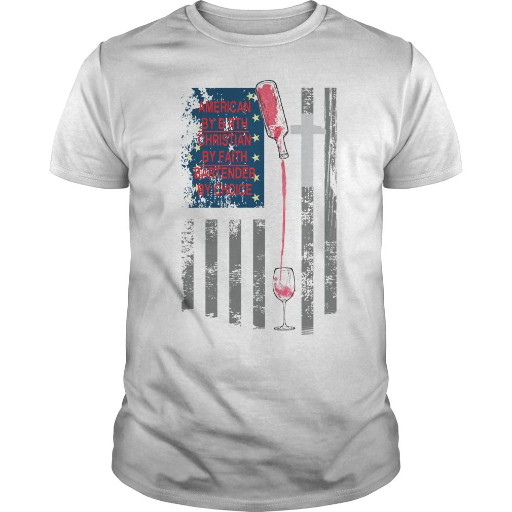 7fd7ab35e1 AMERICAN FLAG BARTENDER. Clever, Funny Job Title Quotes, Sayings, T-Shirts,  Hoodies, Tees, Gifts, Clothing, Coffee Mugs.