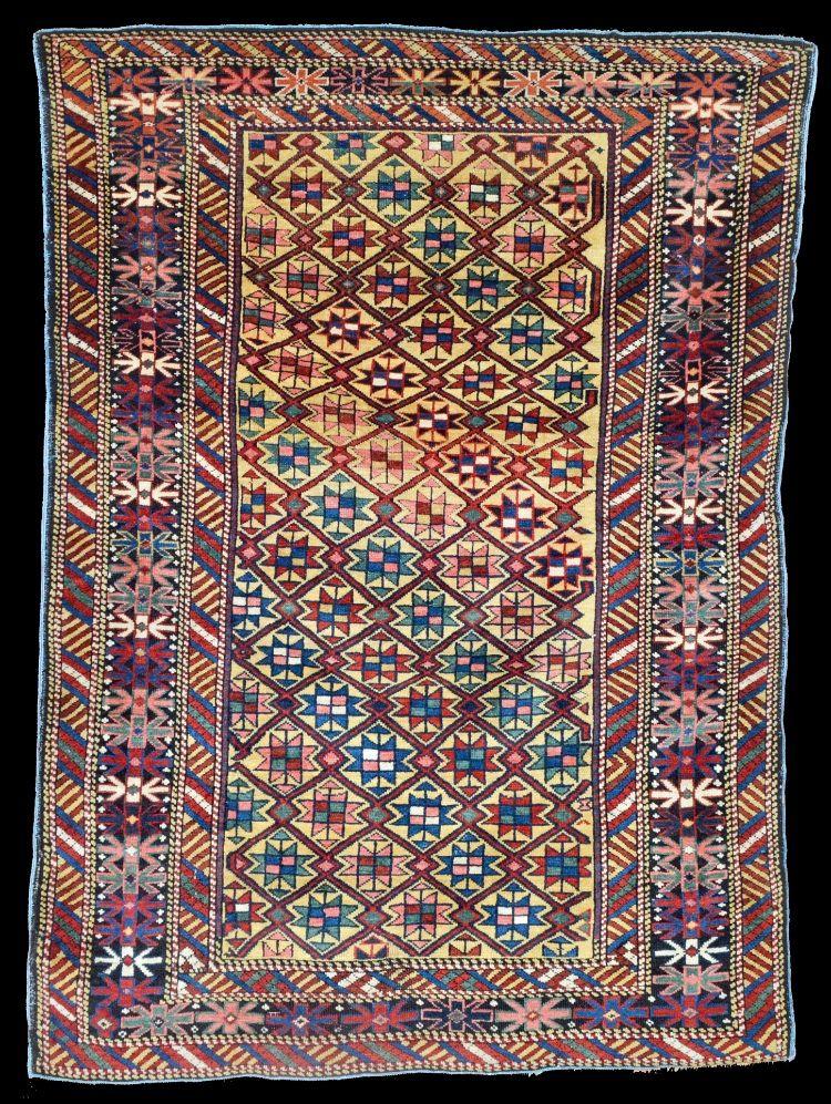 Oriental Rug Antique Rugs