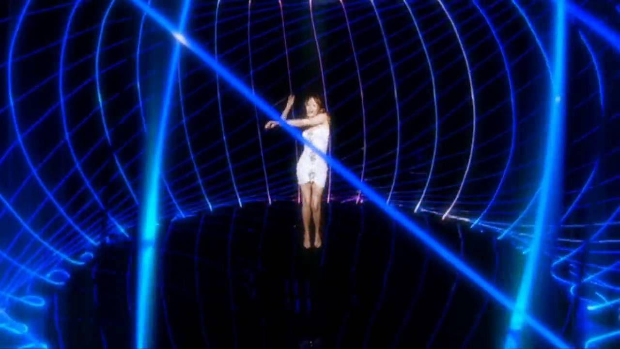 Buenos Dias Hoy La Cantante Compositora Y Actriz Kylie Minoge