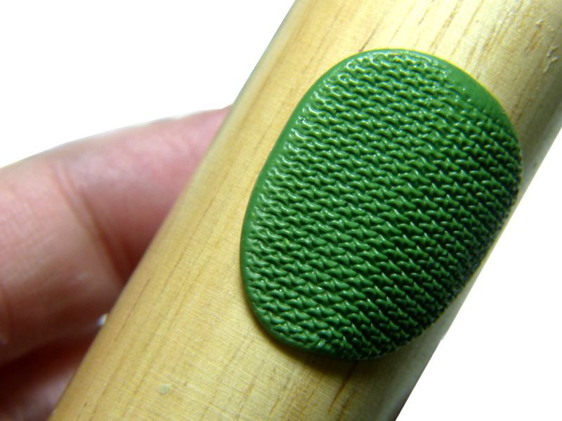 Green stuff World TEXTURE PLATE-Chainmail-Size S