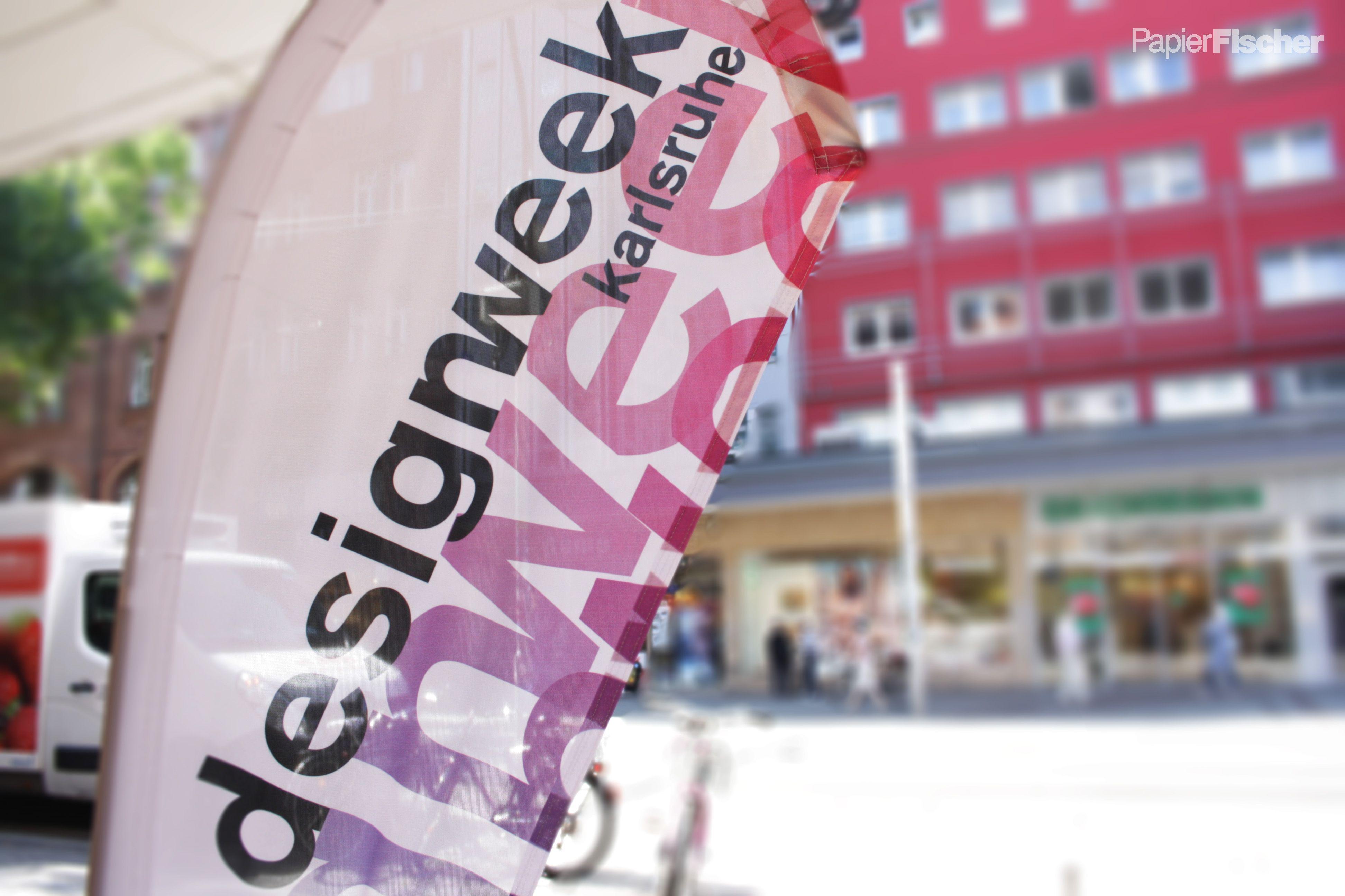 Im Rahmen der Designweek Karlsruhe findet ihr in unserem ...