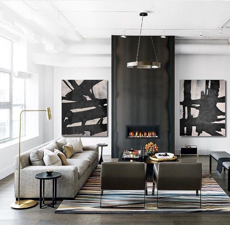 Luxury Living Room  Grays Champagne And Gold Wwwbocadolobo Magnificent Interior Design In Living Room Decorating Inspiration