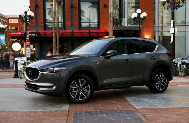 Mazda Cx 5 Release Date In 2020 Mazda Cx5 Suv Mazda