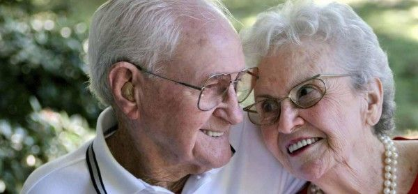 Does hearing loss always come with age? Find out on the blog: bit.ly/Hearing_Loss_
