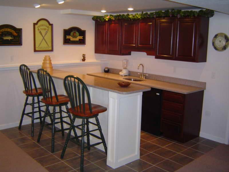 basement kitchen ideas 18 Photos of the Basement Remodeling