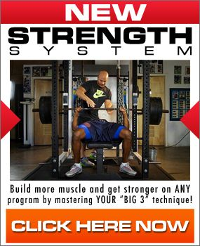 Innovative Strength Training for Athletes