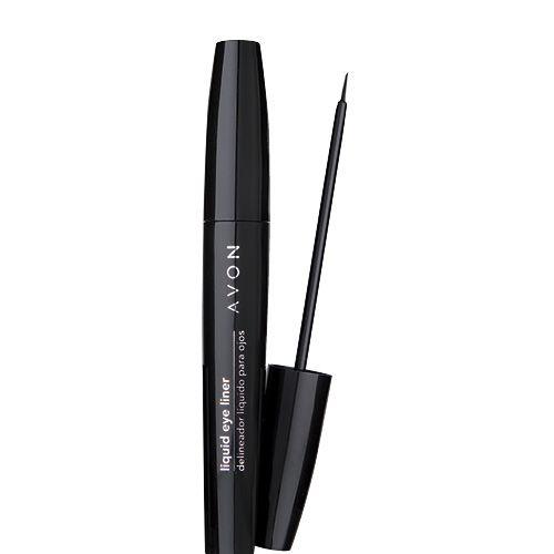 Avon Liquid Eye Liner - Delineador Líquido para ojos