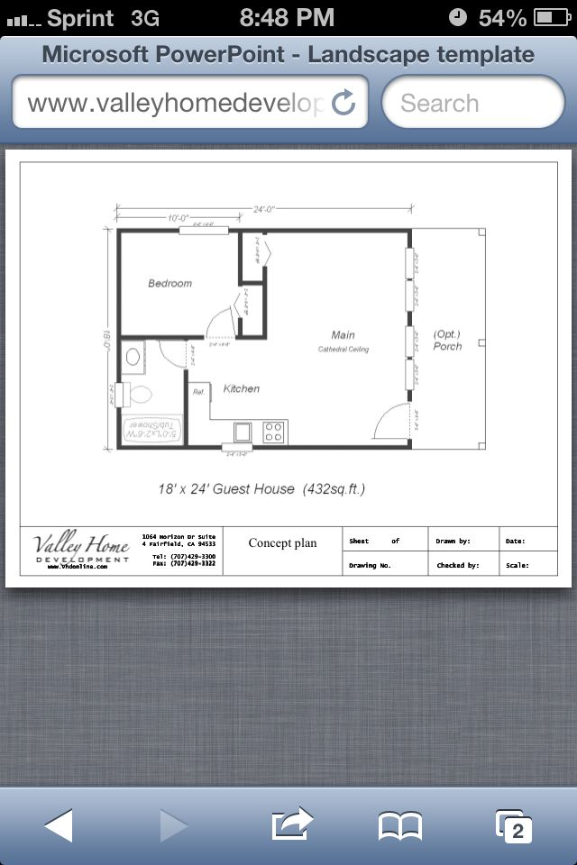 Small house floor plan Tiny house Pinterest – Small House Movement Floor Plans