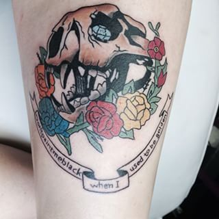 The Story So Far | Community Post: 14 Tattoos Every Pop-Punk Fan Will Envy