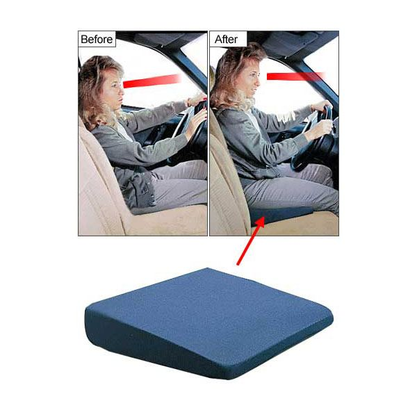 driver lift seat cushion cushions