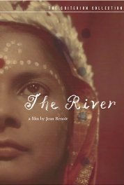 The River (1951) Poster