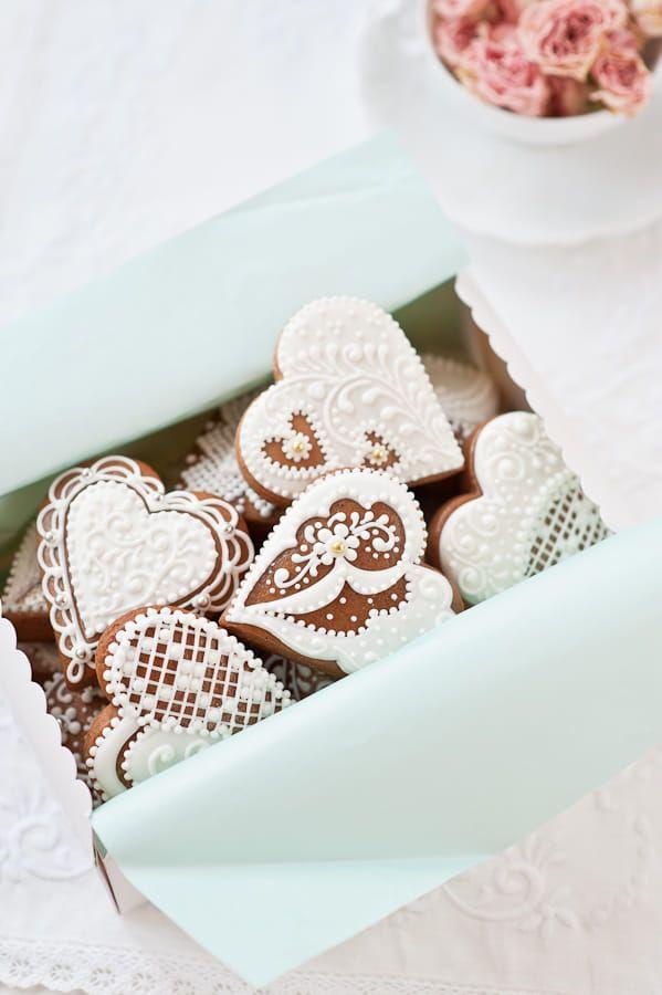 Sweet Hearts by Galina Kochergina