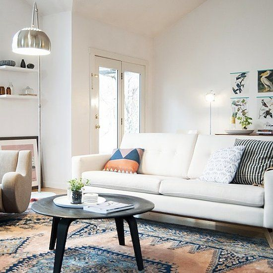 7 Deadly Decorating Sins — and How to Redeem Them: Decorating is a very personal thing, and our homes should reflect our taste, not the trends we follow.