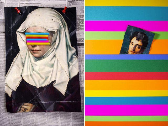 CULTURA N VIDA - Renaissance Cumple Retro - Arte Creativo De dos épocas ...