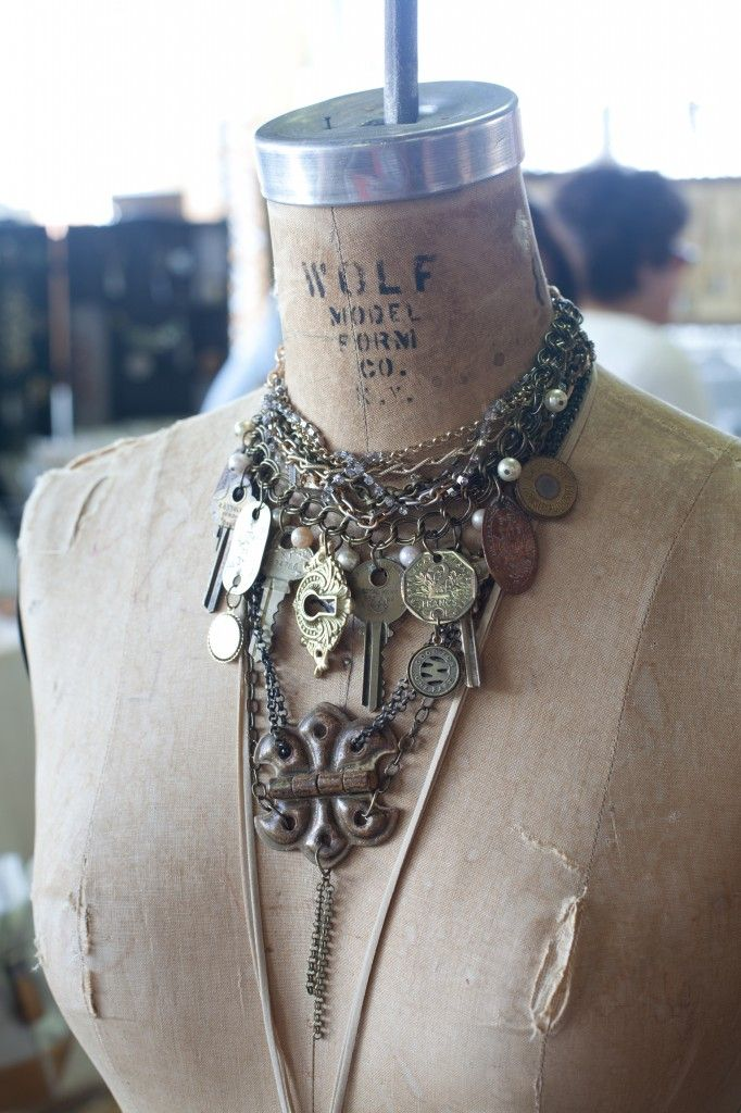 I just <3 Junker Jewelry!!!