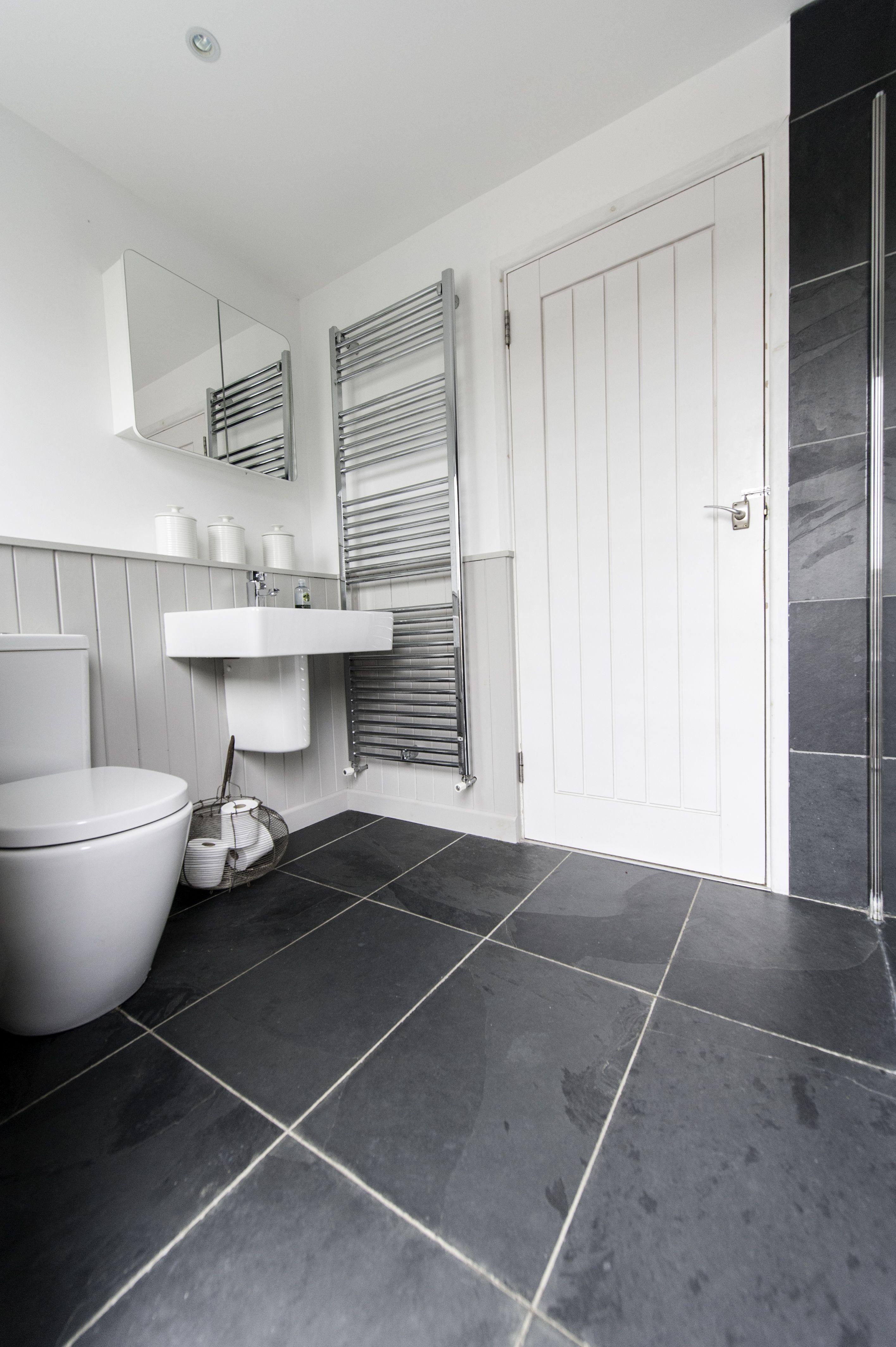 Slate Floor Tiles Bathroom Interior Design Flagstones Slate Bathroom Tile Slate Bathroom Floor Slate Bathroom