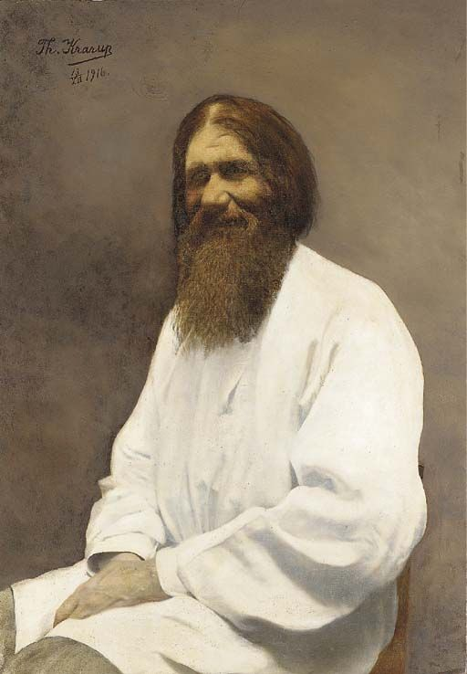Anna Theodora Krarup Portrait of Rasputin 1916.jpg