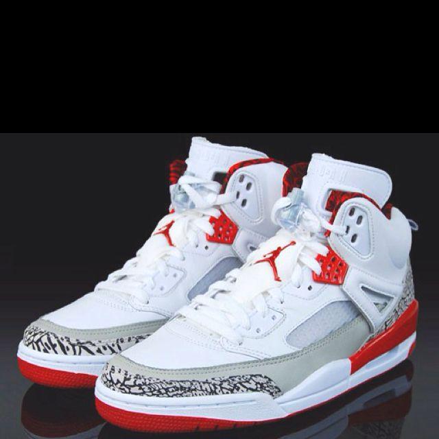 Jordan's | Air jordans, Kid shoes