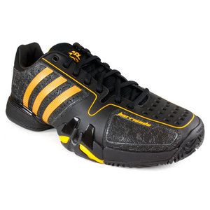 Hope To Snag A Pair Of These Adidas Warrior Barricade 7 0 Shoes Made In Honor Shanghai Master 1000 Adidas Men Mens Tennis Shoes Tennis Shoes