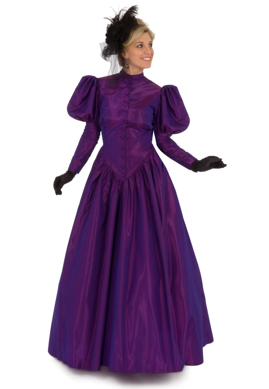 Jobeth Classic Victorian Gown Victorian Gown Dresses Victorian Fashion Dresses [ 1528 x 1060 Pixel ]