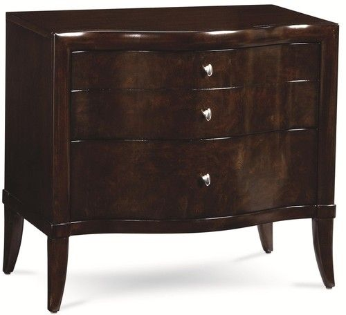Thomasville Furniture Spellbound Three Drawer Night Stand 82211 810 425 Furniture Pinterest