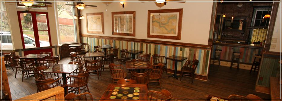 Wharf Hill Dining Room Brewing Company Is A Brand New Brewpub Located In