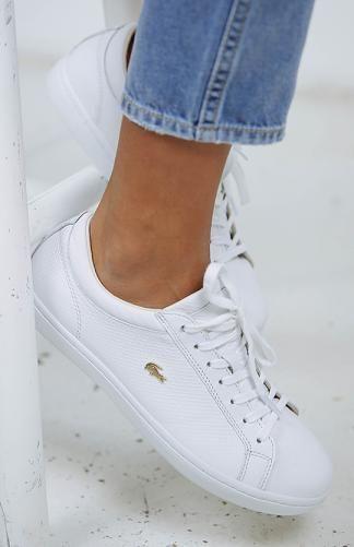 14fb1094b4 Straightset 316 3 Sneaker - White Leather |