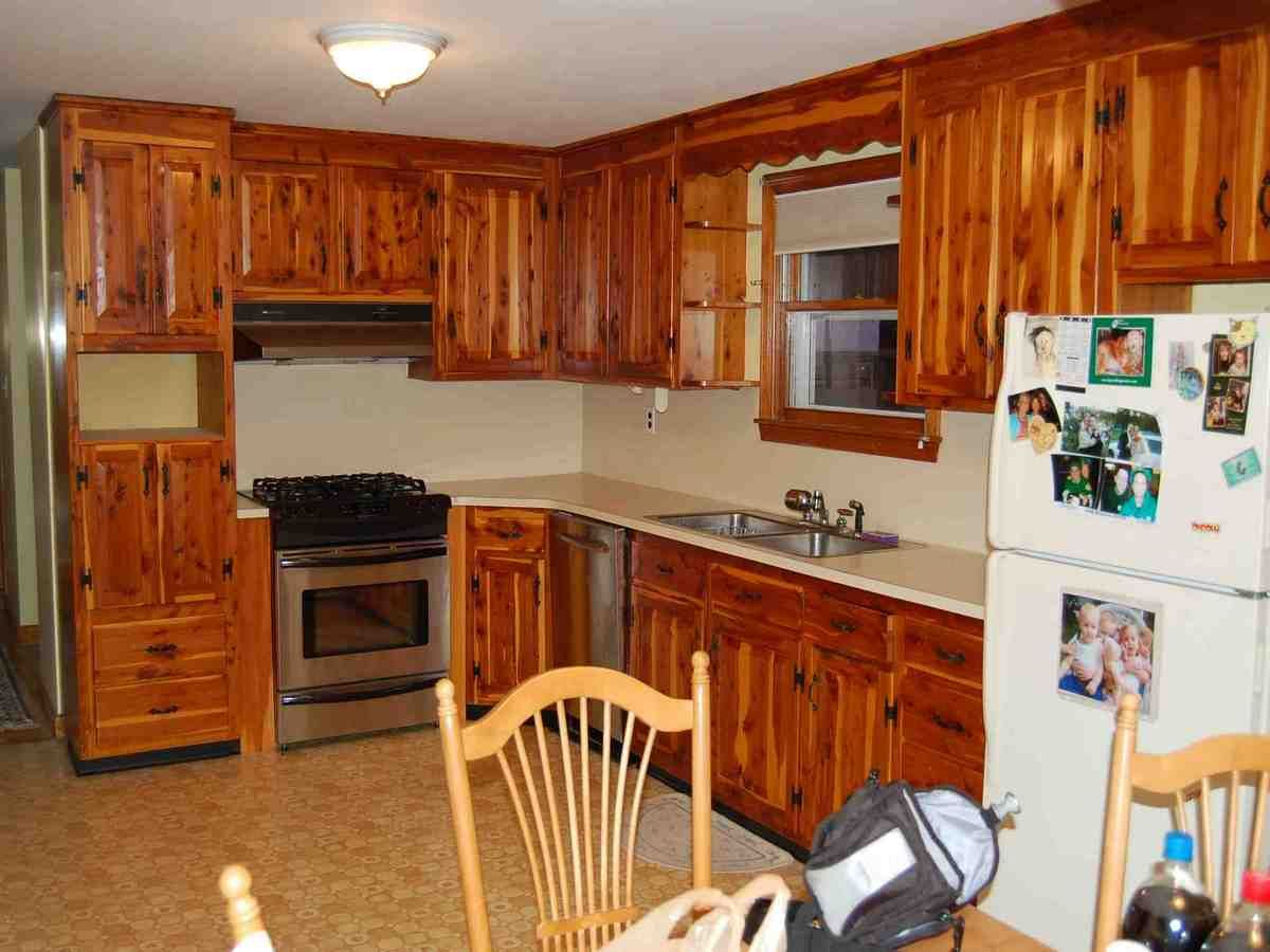 Sears Kitchen Cabinet Refacing Refacing Kitchen Cabinets Cost
