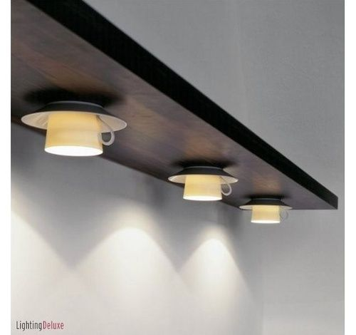 Creative Lighting Ideas Vintage Coffee Cups And Saucers
