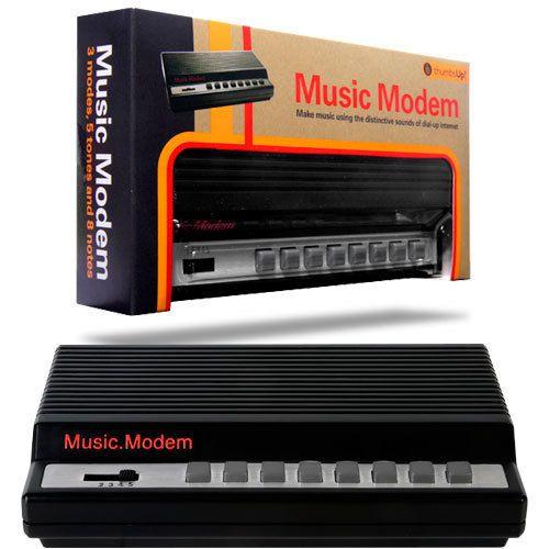 Instrumento Teclado Musical Retro Music Modem Teclados Musicales