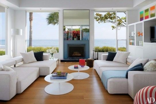 Top Designers Show Us Their Own Living Room Designs Mesmerizing Top Living Room Designs 2018