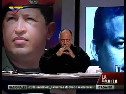 (Vídeo) La Hojilla Mario Silva García del Día Sábado 22.08.2015 #VenezuelaTierraDePaz