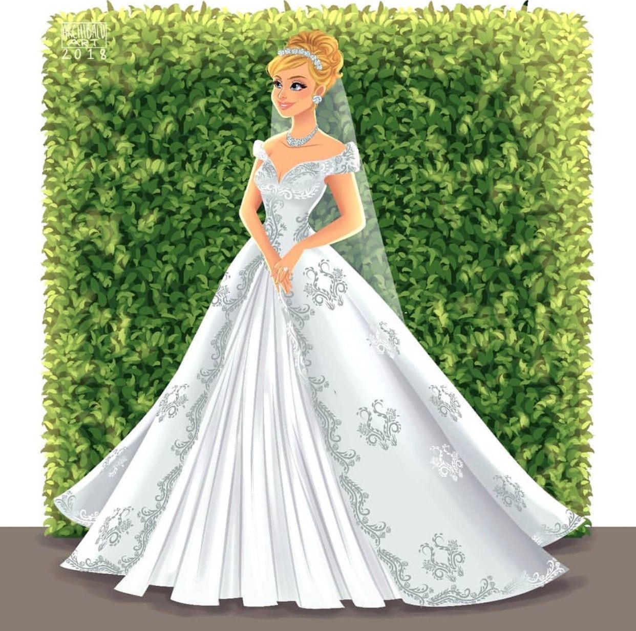 Greco archibald disney princesses x modern brides