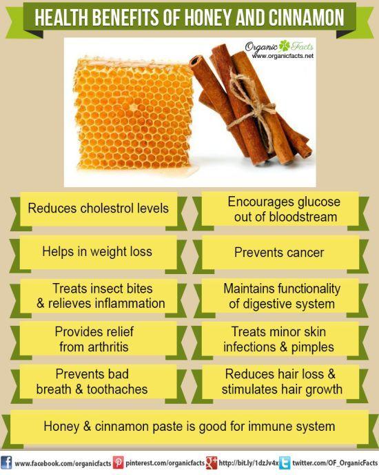 5 Key Health Benefits of Honey