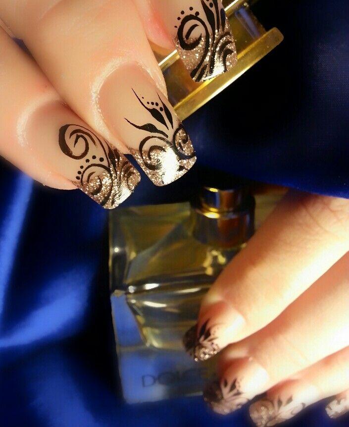 Angel Nails