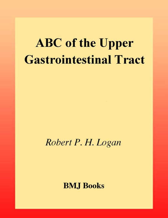 Abc Of The Upper Gastrointestinal Tract Pdf Medicine And Medical