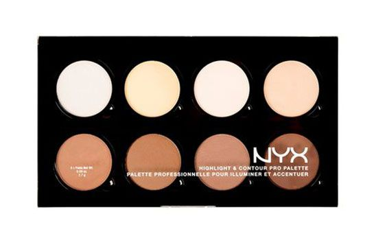 Are You Using The Right Contouring Products For You Highlighter Makeup Contouring And Highlighting Highlight And Contour Palette