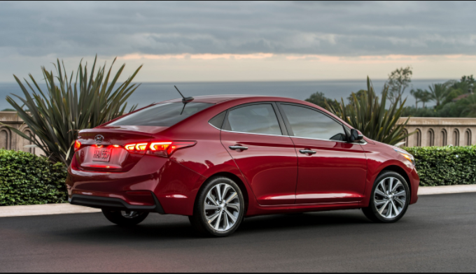 2019 Hyundai Accent Hatchback Specs Reviews Hyundai Accent Hyundai Cars Hyundai