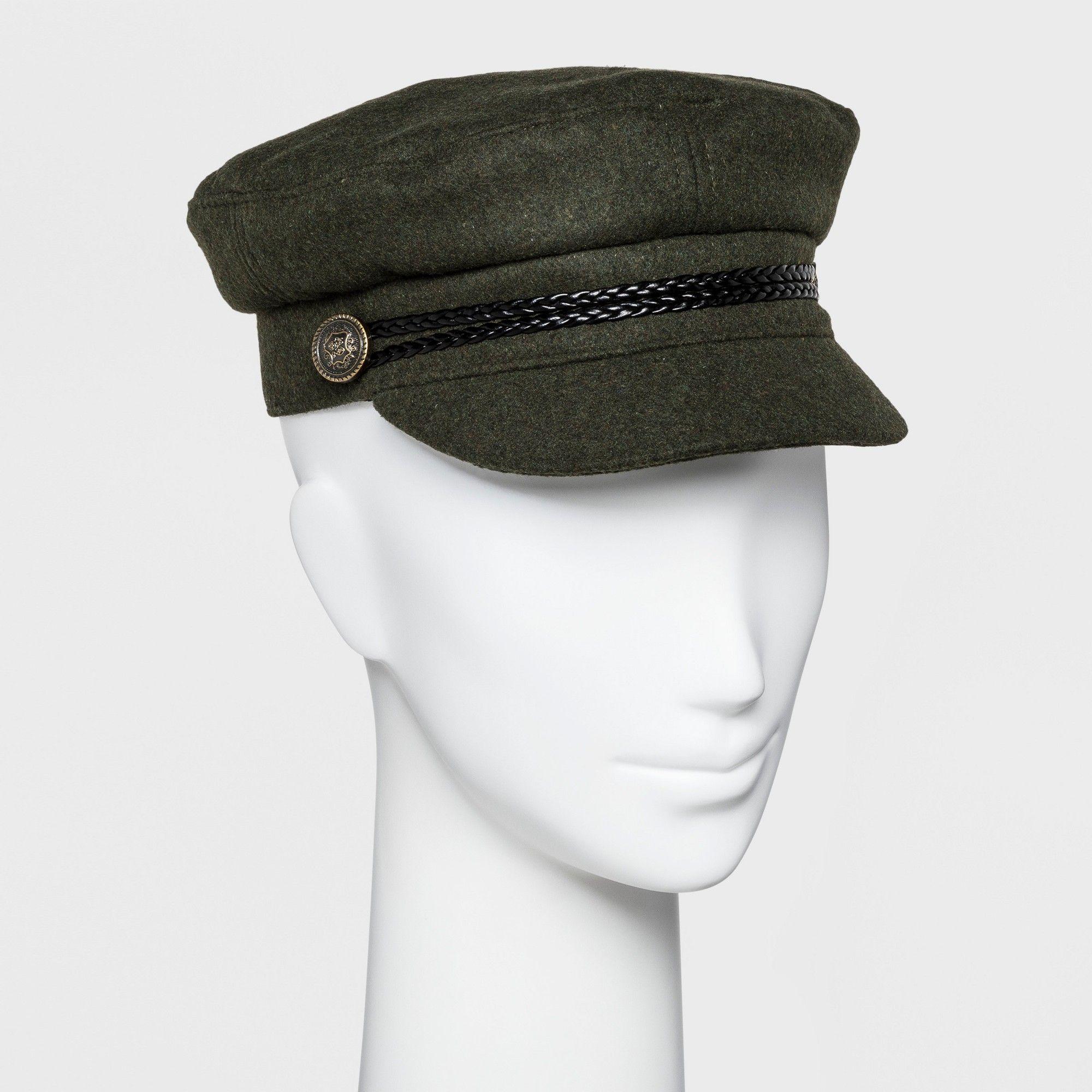 bcef875f61293 Women s Fisherman Hat - Wild Fable Green