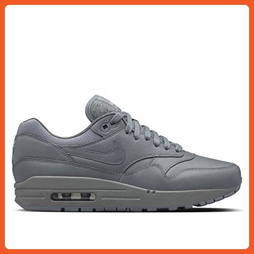 535c2987cbf3e Women's Nike Air Max 1 Pinnacle Shoe Cool Grey Size 7 US - Athletic ...