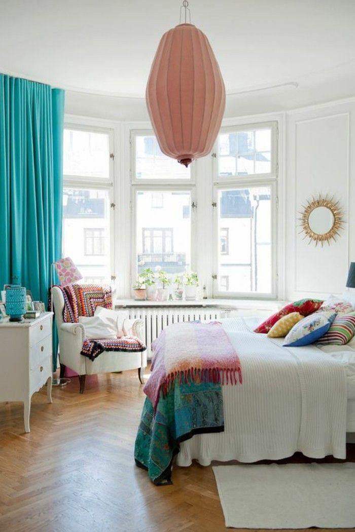 120 idées pour la chambre d\'ado unique! | déco intérieure ...
