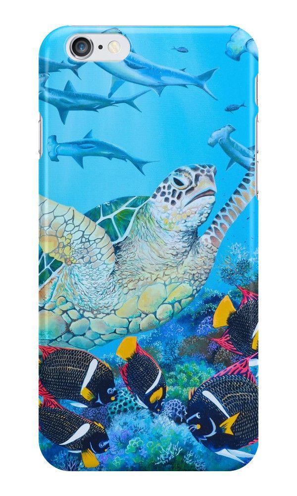 Dream of Galapagos by ArtsOceans #art #ocean #painting #sale
