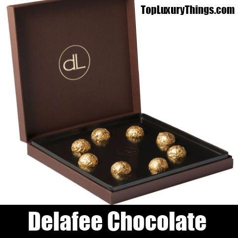 Top 10 Worldu0027s Most Expensive Chocolates   Luxury Things   Pinterest    Expensive Chocolate And Chocolate