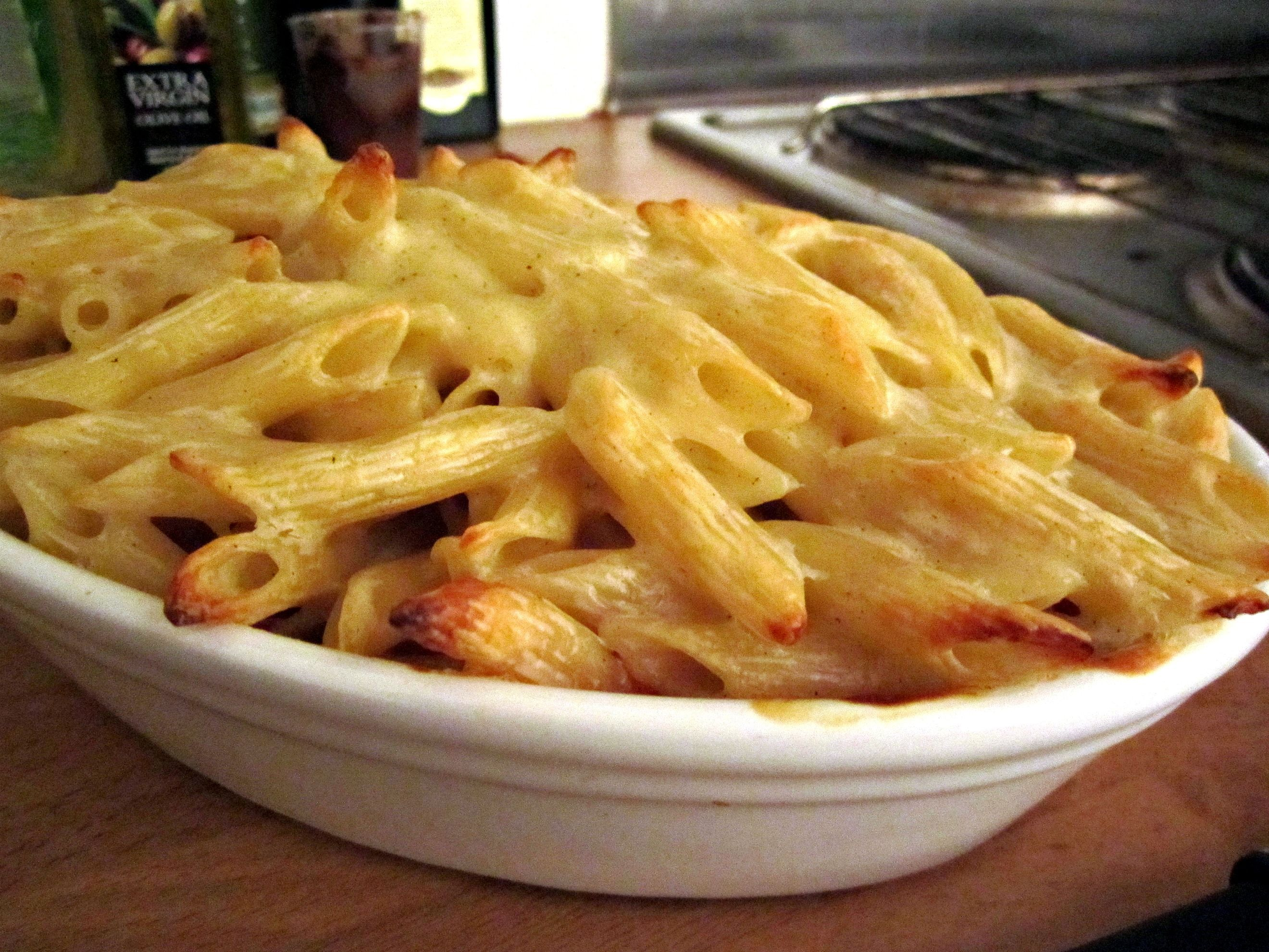 Pasta Recipes Using Cooked Chicken