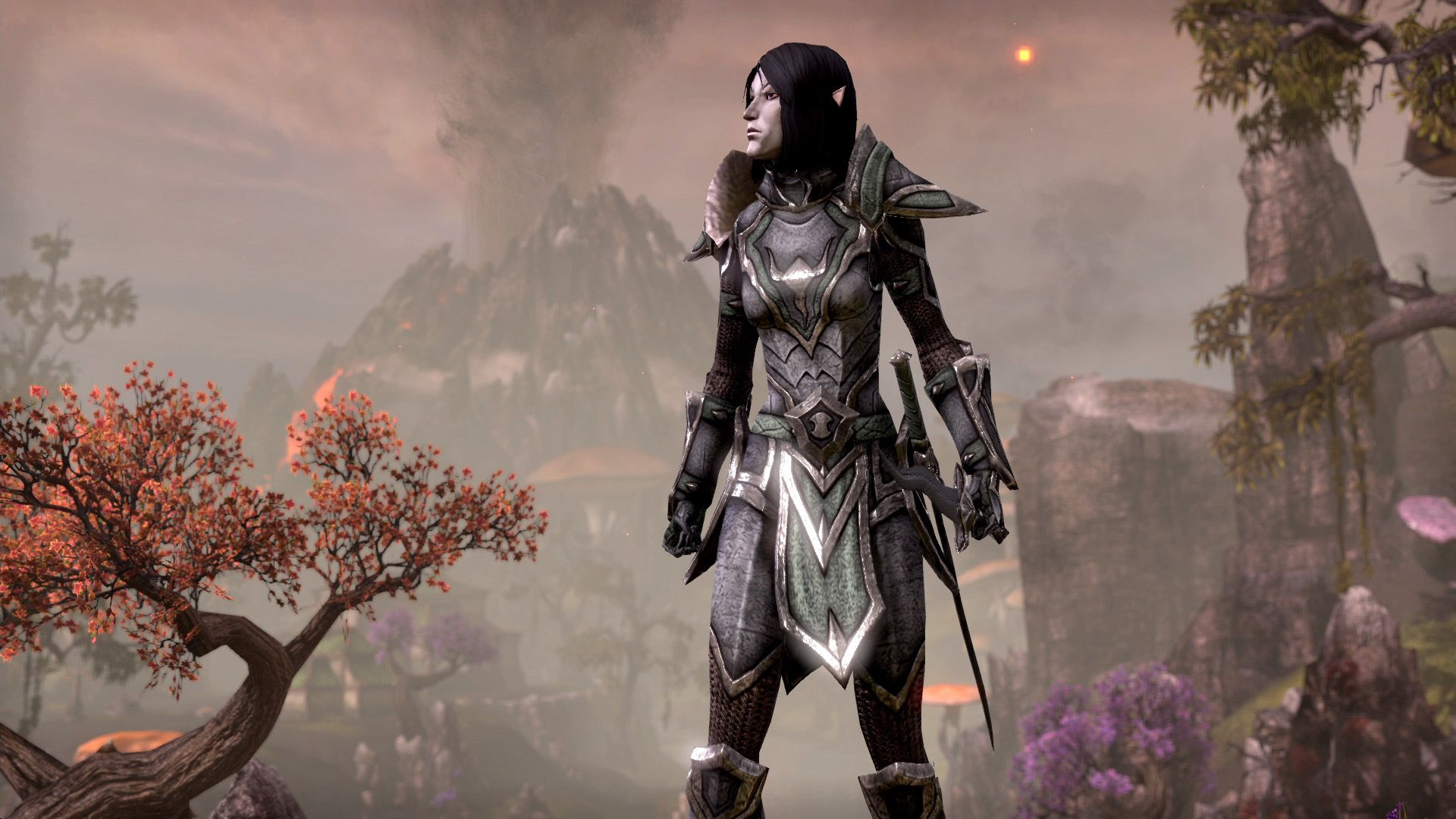 Character Avatar - Elder Scrolls Online #ESO gaming games images ...