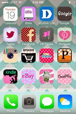 Pin By Frugal Mom And Wife On Free Media App Icon Ios App Iphone Iphone Organization