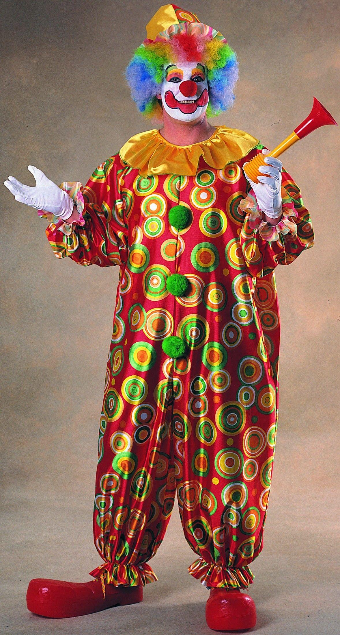 Pin By Killian M On Personaggi Da Circo Clowns