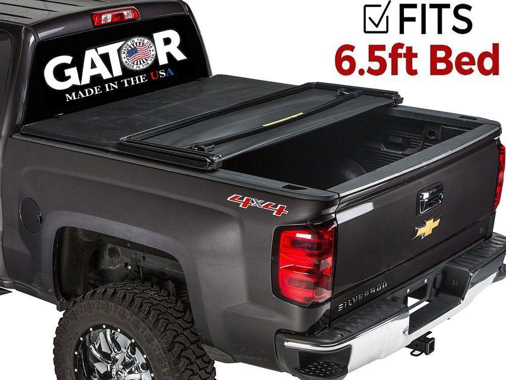 Top 10 Best Truck Bed Covers Review in 2018 Best truck