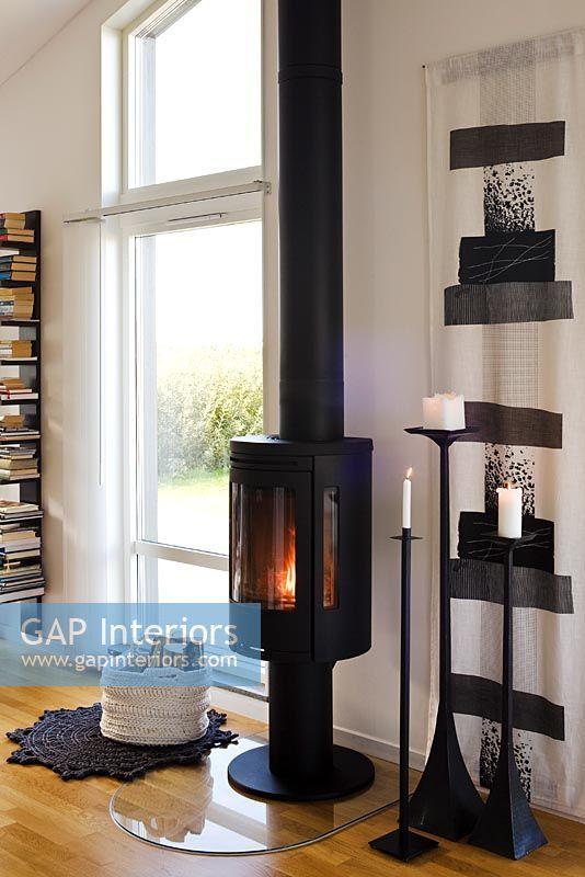 0049183 Jpg 534 800 Wood Burning Stove Modern Stoves Modern